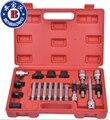 18 pc alternador polia serviço Repair Tool Kit Set