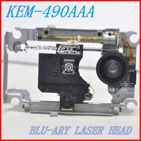 KEM 490A Drive Laser Lens kes 490a Head Reader For PS4 Pro Gaming Laser Lens Replacement