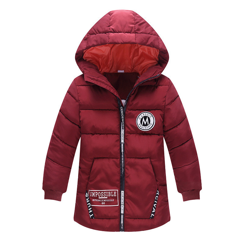 boy winter coat jacket children winter jackets for boys casual hooded warm coat baby clothing outwear fashion boys parka jacket viishow new winter jacket men warm cotton padded coat mens casual hooded jackets handsome parka outwear men jaqueta masculino
