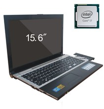 8G DDR3 2000G HDD game Laptop 15 6 inch Intel Core i7 Dual core Windows 10