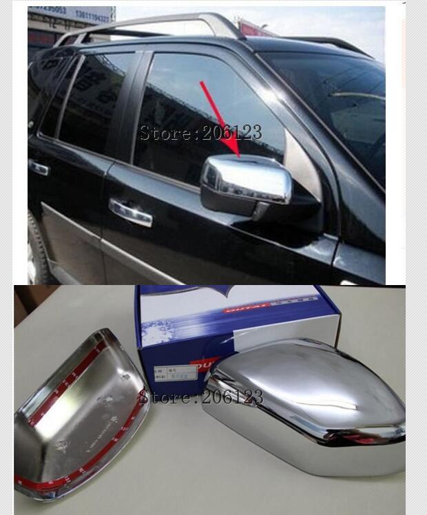 For Land Rover Freelander 2 LR2 2008 2009 2010 Chrome Door