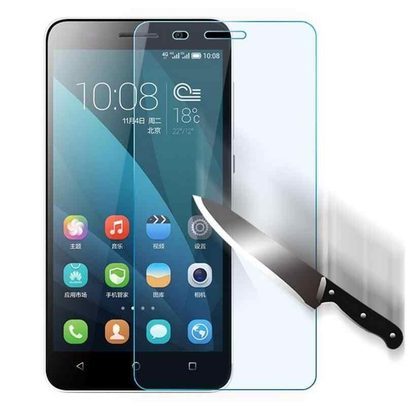 Honor 4X Play закаленное Стекло Экран протектор для huawei Honor4X веселье играть Che2-L11 Che2-L12 Che2-L23 для стекла, с защитой против царапин пленка