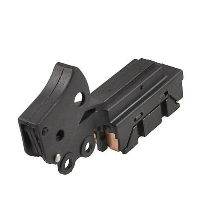 Momentary Black Case Electric Tool Power 255 Cut-off Machine Trigger Switch