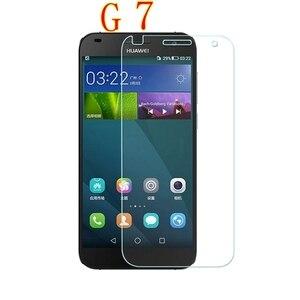 G7 szkło hartowane dla Huawei Ascend G7 szkło hartowane dla Huawei G 7 L03 L01 G7-L03 G7-L01 G7-UL20