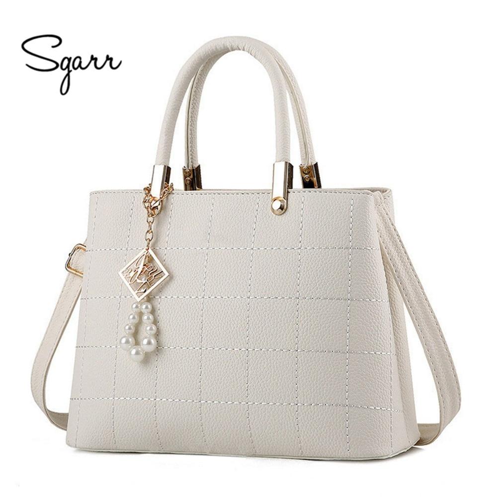 Women bag fashion 2019 luxury handbags women famous designer brand shoulder bags women leather handbags women messenger bags