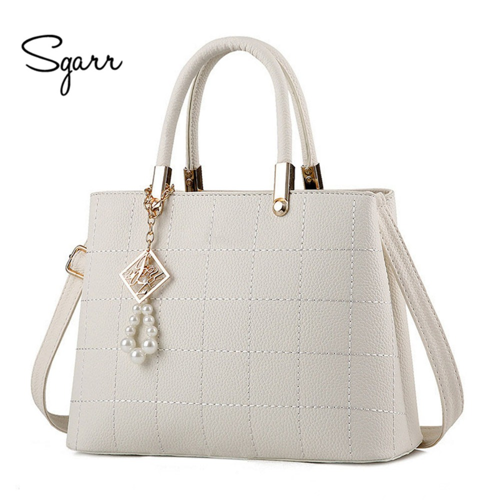 Women Bag Fashion 2019 Luxury Handbags Women Famous Designer Brand Shoulder Bags Women Leather Handbags Women Messenger Bags