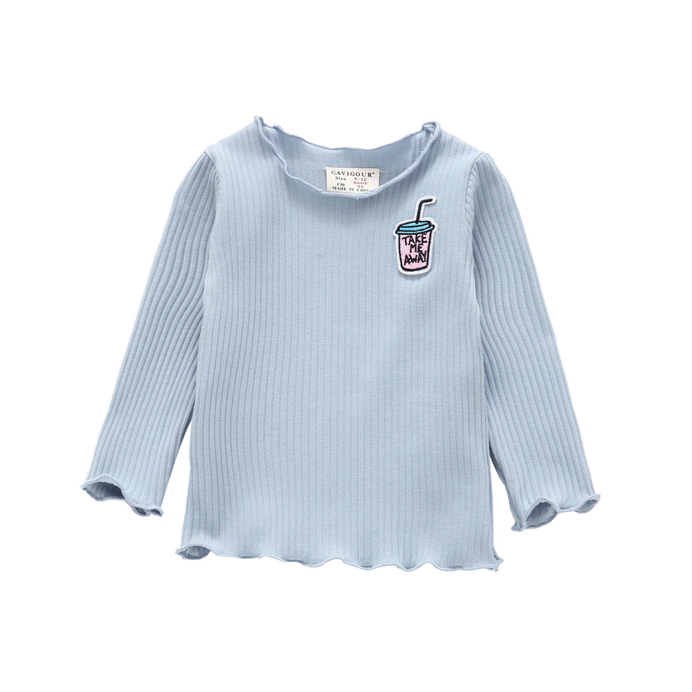 Muqgew Christmas Sweater Kerst Trui Baby Girl Clothes Kids Boys