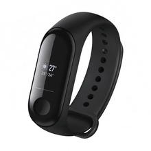 Xiaomi Mi Band 3 Smart Bracelet Miband 3 0.78 inch OLED Touch Screen Message Weather Display Fitness Tracker Xiaomi Band 3