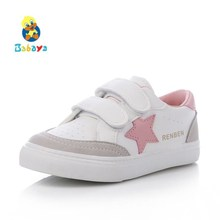 Girls Shoes Artificial Leather Kids Shoes Boys Sports Shoes