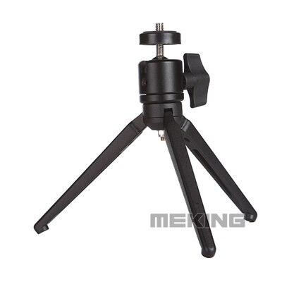 Photography Selens Mini Tripod M11 072 35 47cm Collapsible Camera Tripod all metal design fit all