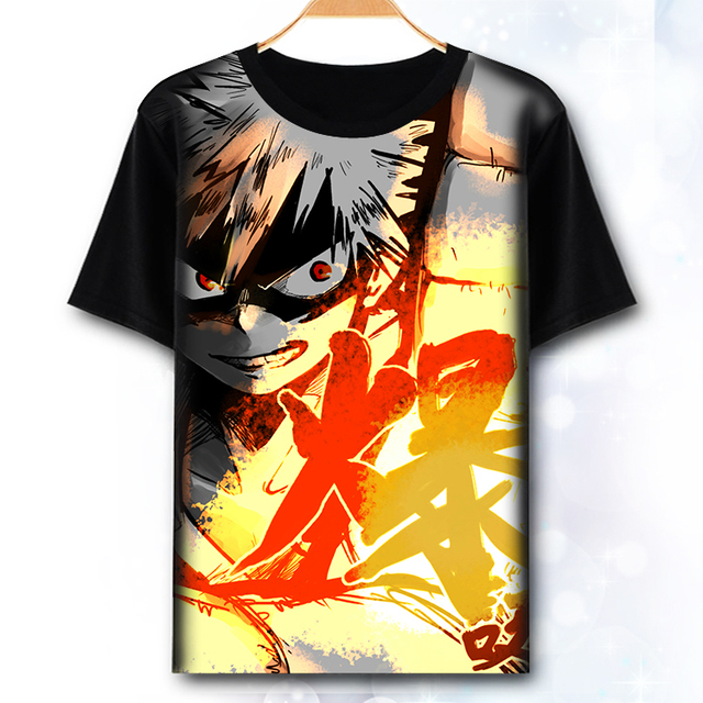 Boku no Hero Academia t-shirt