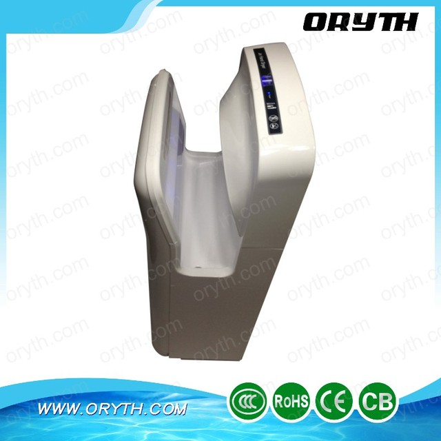 commercial bathroom hand dryers. Stylish Commercial Bathroom Hygiene Jet Airflow Hand Dryer UK Th-8206 Dryers