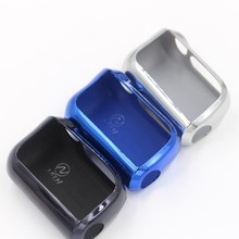 TPU anahtar durumda araç güvenliği için 2 yönlü araç Alarm sistemi Starline A93 A63 A96 A66 LCD uzaktan kumanda