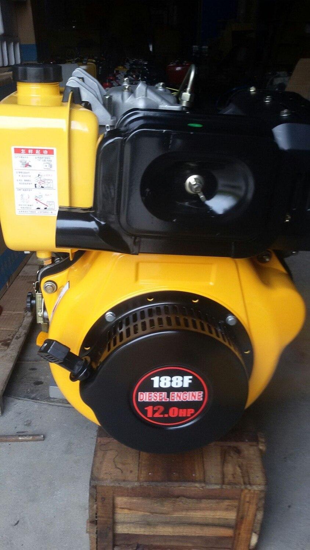 Дизельные генераторы из Китая