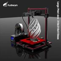Большой размер печати 30*30*40 см IM 3040 плюс 3d принтер машина, 3d принтер металл, 3d сканер для 3d принтера