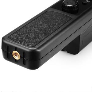 Image 5 - App kontrol YONGNUO YN360 el LED Video işığı 3200k 5500k RGB renkli 39.5CM dondurma çubuğu profesyonel fotoğraf LED çubuk