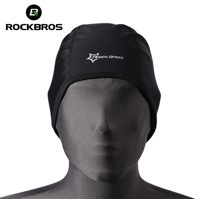 ROCKBROS Winter Fleece Thermal Mountain MTB Bike Bicycle Hiking Skiing Hat Caps Cycling Riding Outdoor Sports Windproof Hat Mask outdoor fleece hat men women camping hiking caps warm windproof autumn winter caps fishing cycling hunting military tactical cap