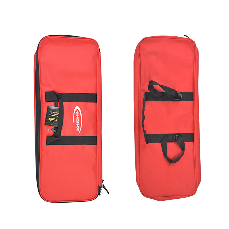 Image 3 - Archery Recurve Bow Bag Arrow Quiver Canvas Recurve Bow Bag Cases Bag Holder Outdoor Bow And Arrow Hunting Shooting Accessories-in Bow & Arrow from Sports & Entertainment