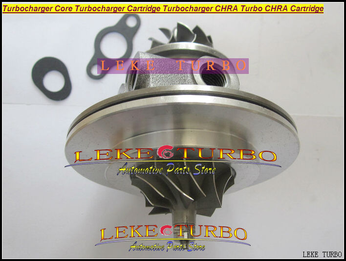 Turbo Cartridge CHRA Core K03 58 53039880058 53039700058 For Audi A3 1.8L For Volkswagen VW Golf 00- AVJ AWT AVC AWU 1.8T 150HP k03 turbocharger core cartridge 53039700029 53039880029 turbo chra for audi a4 a6 vw passat b5 1 8l 1994 06 bfb apu anb aeb 1 8t