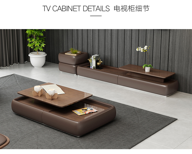 living room home furniture coffee table minimalist modern style wooden mesas rectangle table basse de salon white sehpalar tablo