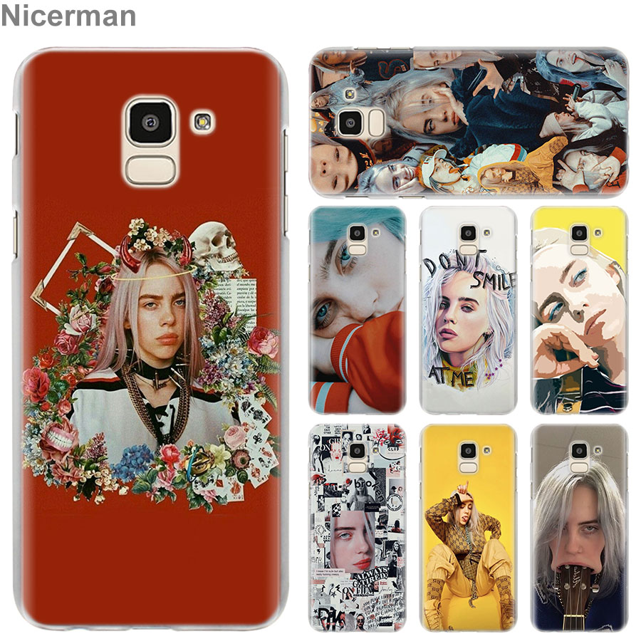 coque billie eilish samsung j3