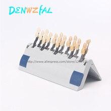 新しい歯科材料ヴィータ歯 26 色モデル