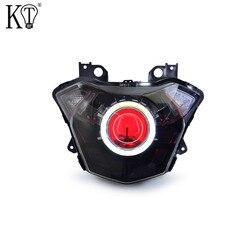 Reflektor kt dla Kwasaki Z650 2017 +