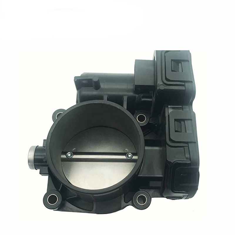 4861661AA New Throttle Body 4861661AB for Jeep Grand Cherokee Liberty Dodge Dakota Nitro Ram 1500 3