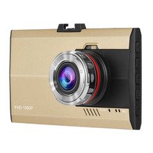 mksup 3 Inch 1080P Full HD LCD Car Camera Video Recorder Mini Camcorder Dash Cam DVR with G-sensor Night Vision