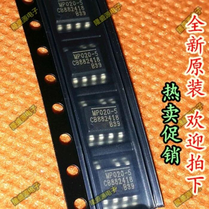 10pcs/lot MP020-5GS MP020-5 SOP7 IC REG CTRLR PWM