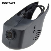 JOOYFACT A1 Dell'automobile DVR Registrator Dash Cam 1080 P Novatek 96658 IMX 323 WiFi per LEXUS INFINITI ACURA TOYOTA NISSAN HYUNDAI KIA