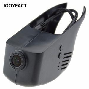 Image 1 - Автомобильный видеорегистратор JOOYFACT A7H, видеорегистратор, видеорегистратор 1080P Novatek 96672 IMX307 с Wi Fi, подходит для некоторых японских и корейских автомобилей