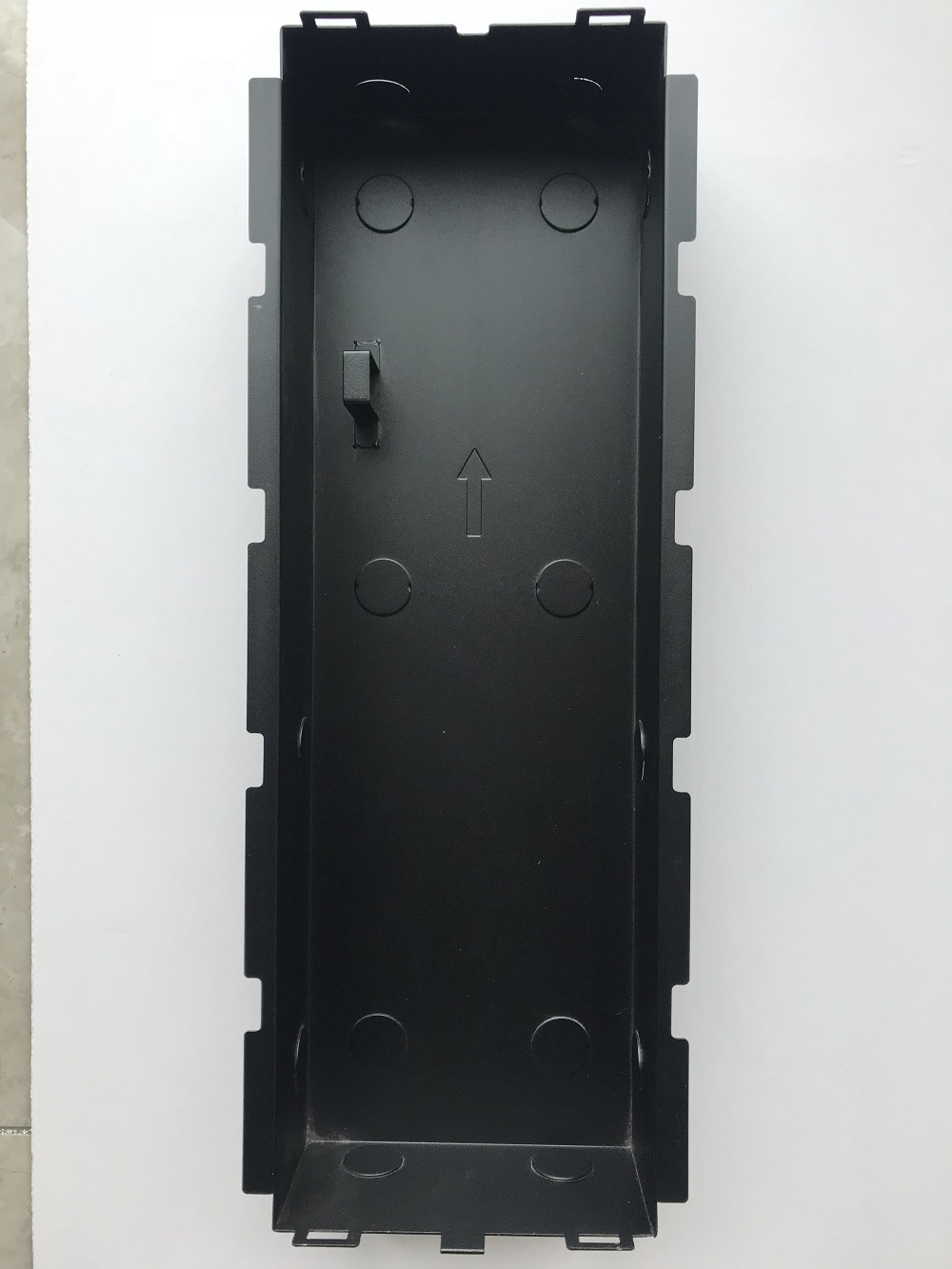 Scatola di Montaggio a filo per VTO9231DScatola di Montaggio a filo per VTO9231D
