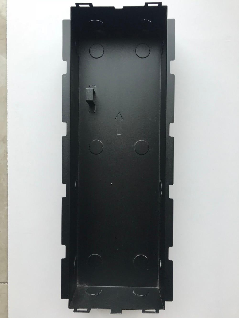 VTM105 Flush Mounted Box  For VTO9231D