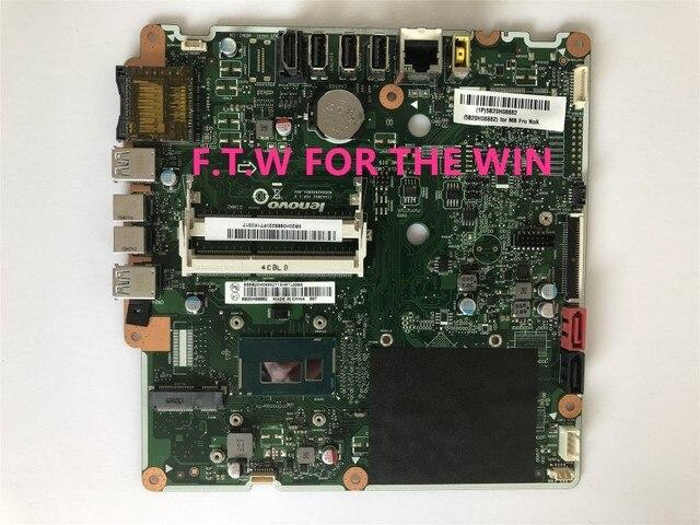 Para Lenovo C4030 UMA I3-4005 placa base placa principal de máquina integrado 5B20H08882 CIHASWS2 VER 1,0 6050A2650901 A0