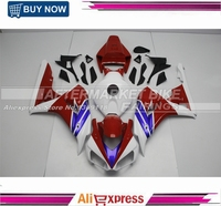Sportbike Fairings For Honda CBR1000RR 06 07 1000RR 2006 2007 ABS Plastic Motorcycle Fairing Kit Body