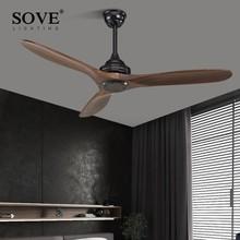 SOVE Industrial Ventilador Techo