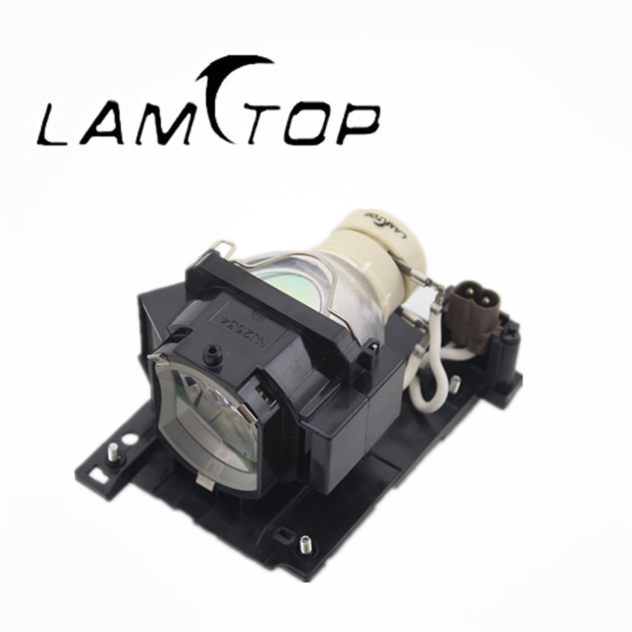 FREE SHIPPING  LAMTOP  180 days warranty  projector lamps with housing  DT01371  for  HCP-527X/HCP-532X стол обеденный раскладной капри дуб белый патина