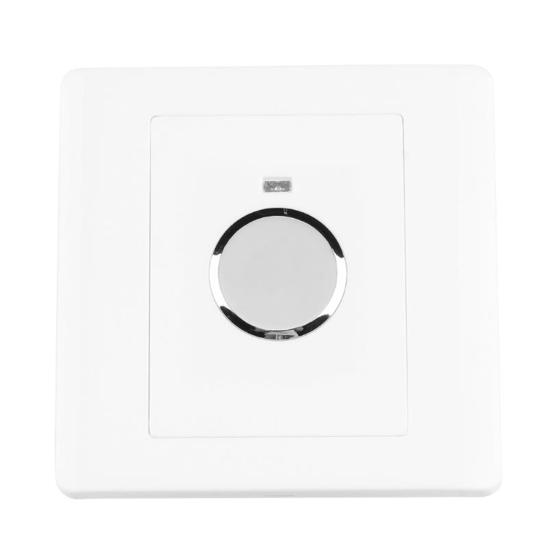 220v energy saving led touch sensor wall mount corridor