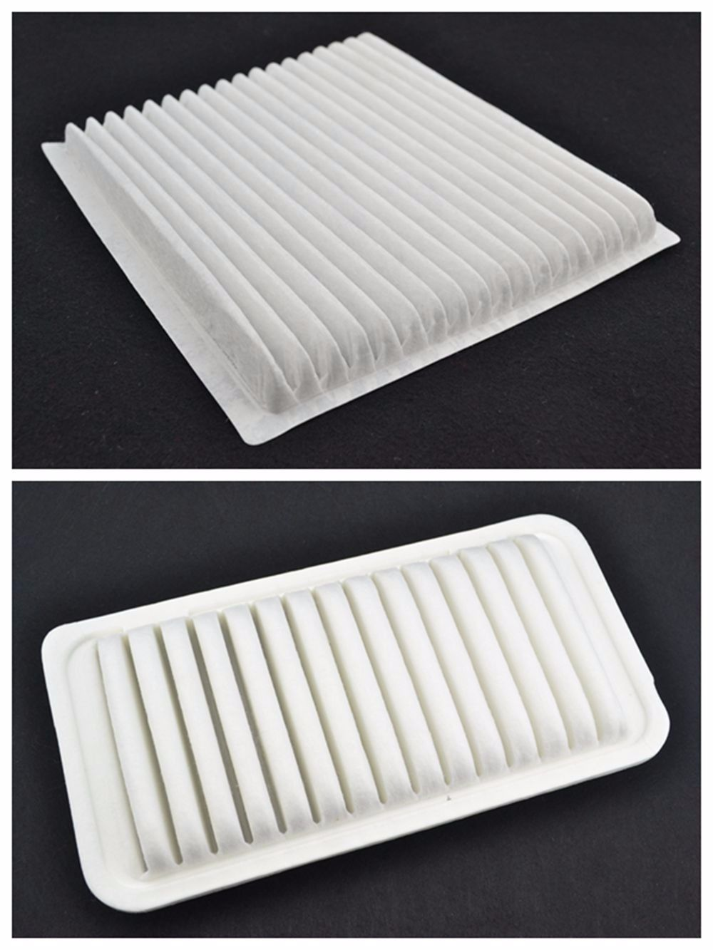Bbq fuka oem quality engine air filter cabin air filter fit for toyota matrix corolla