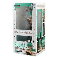 20cm Bulma Bunny Girl Dragon Ball Japanese Anime Figures Action & Toy Figures Pvc Model Collection For Christmas birthday Gift