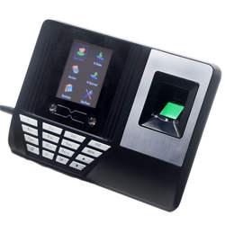Столешница размещены время посещения терминала Таблица посещаемости машины нет необходимости установки отпечатков пальцев realand