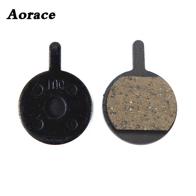 1 pair bicycle disc brake pads for Promax DSK400 DSK700 DSK810 DSK601J &  XNINE for passing TUV and AOV TEST