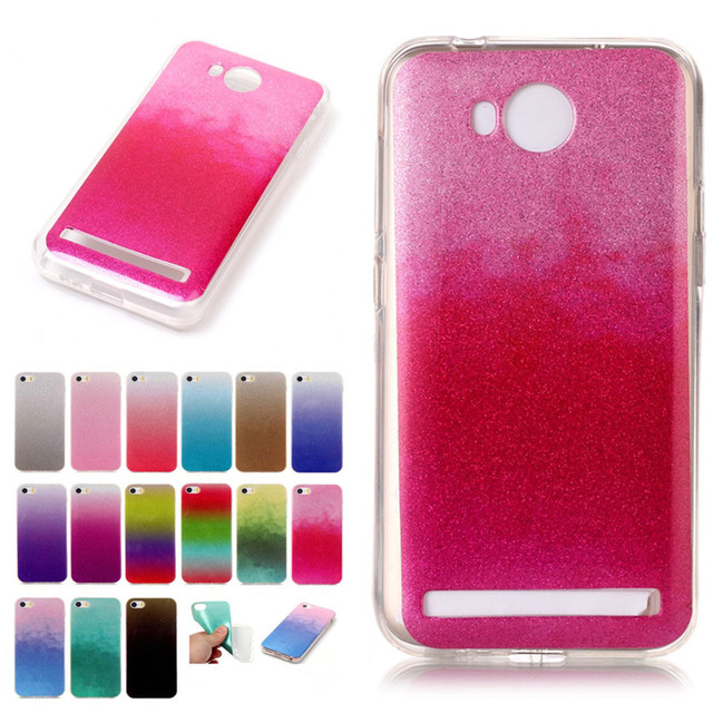 coque pour huawei y3