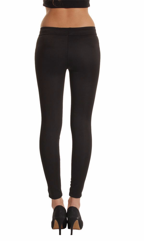 lady-spring-autumn-modal-leggings-fabric-and-fake-leather-legging-sexy-zipper-slim-fitted-pant-pencil