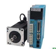 цена на 86 closed-loop high-speed servo stepper motor package Taiwan imported drive real-time display 12.5NM