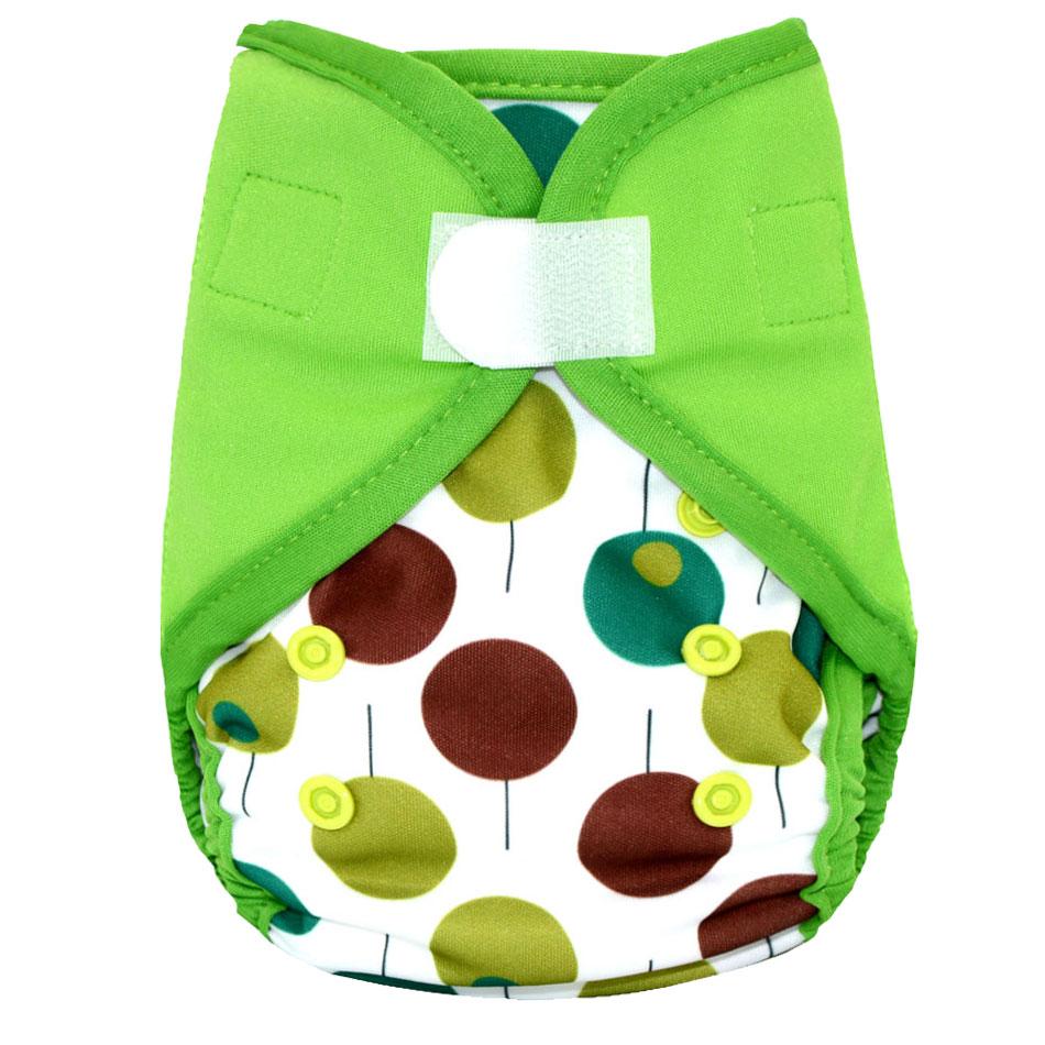 cubierta recién nacida de miababy, pañal recién nacido, cubierta - Pañales y entrenamiento para ir al baño - foto 2