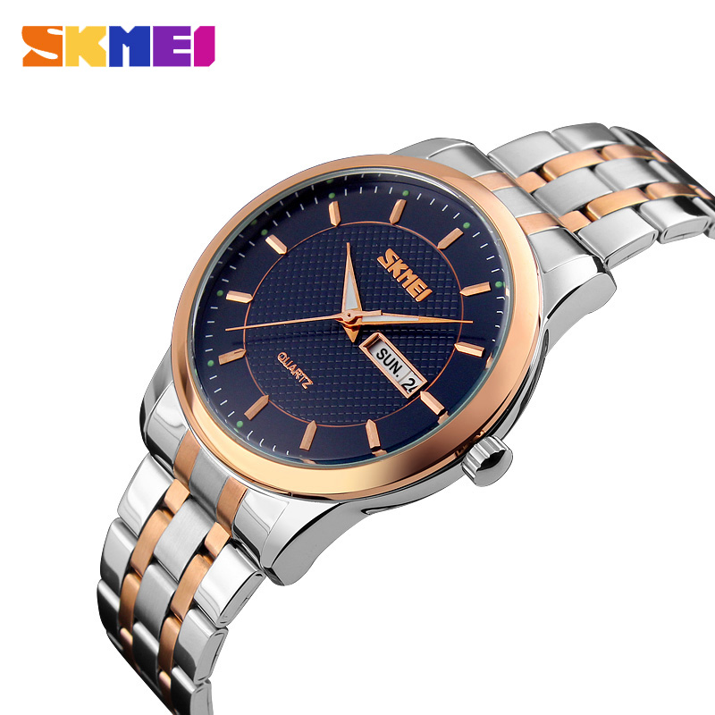 NEW Men Watch Luxury Quartz Wristwatch Stainless Steel Band Watches Men Fashion Business Watch relogio masculino maleNEW Men Watch Luxury Quartz Wristwatch Stainless Steel Band Watches Men Fashion Business Watch relogio masculino male