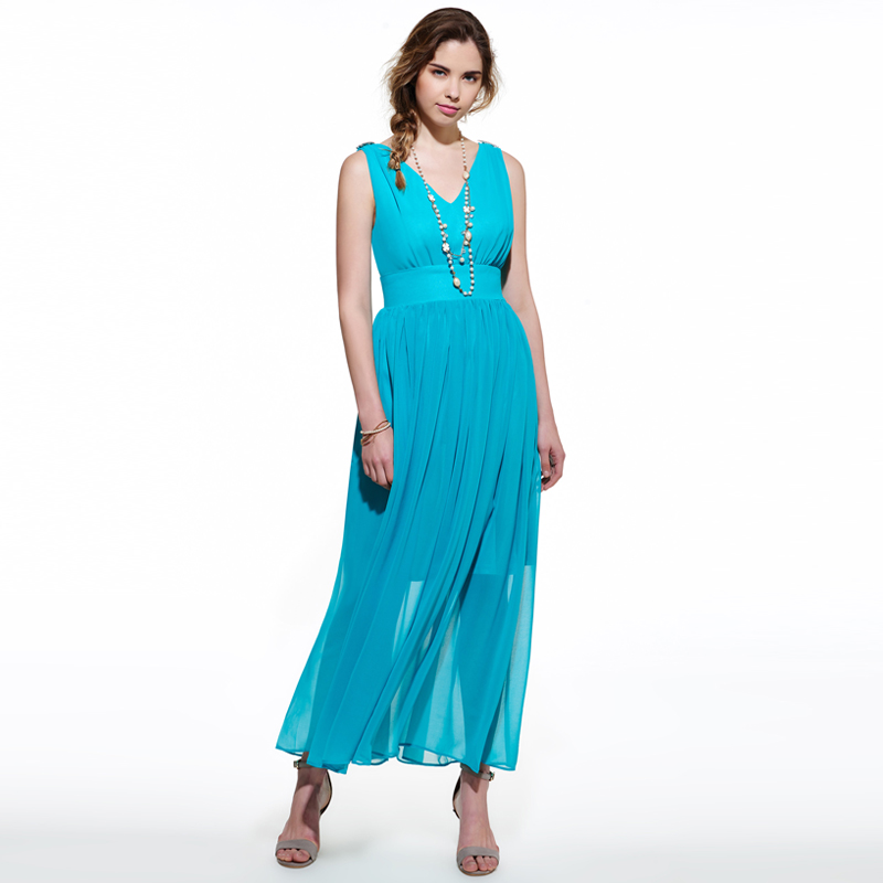 Popular Ladies Summer Dresses Clearance-Buy Cheap Ladies Summer ...