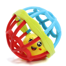 Funny Baby Infant Toy 0-12 Months Ball Rattles Develop Intelligence Toys For Childern Hand Grasping Rattle